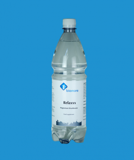 Magnesium bicarbonate 1L Biomore