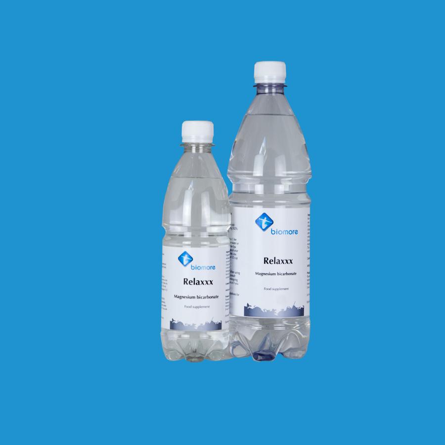 Magnesium bicarbonate Biomore