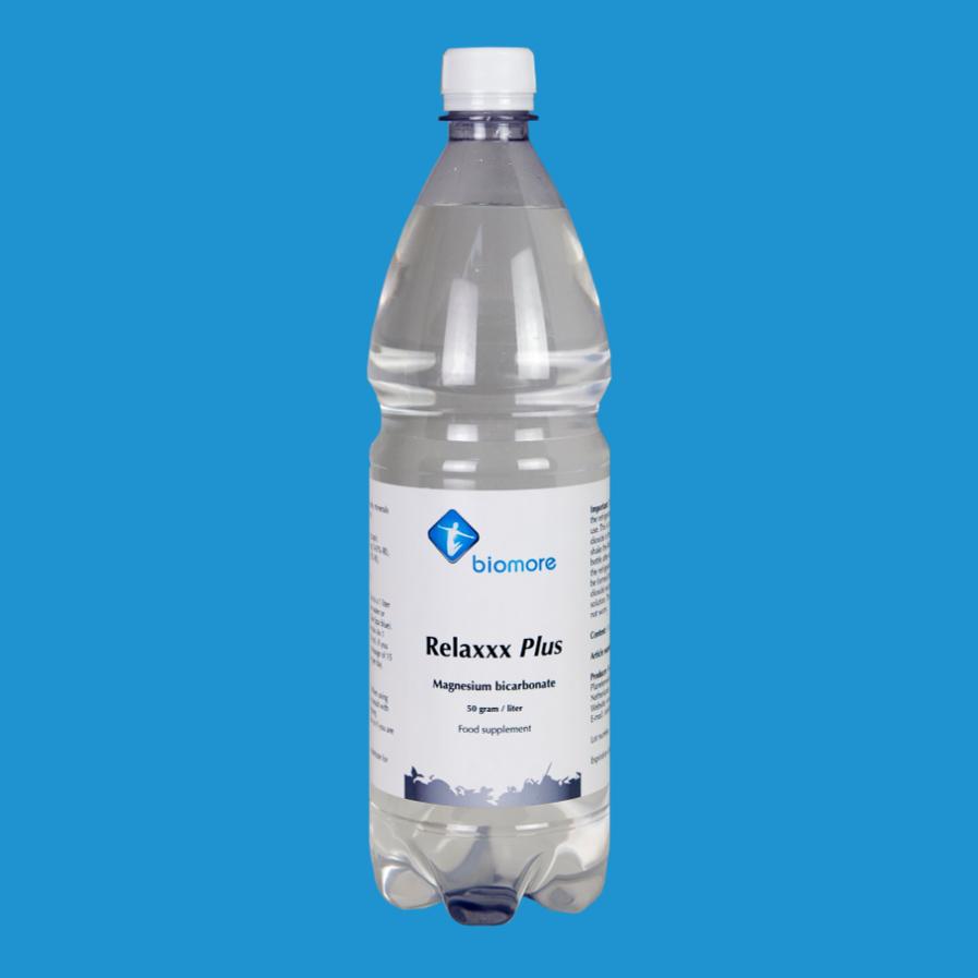 Relaxxx Plus 1L Biomore